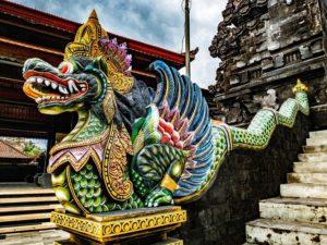 Pronađite svoj razlog za posetu Baliju