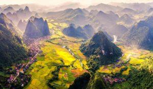 Šta treba znati pre odlaska u Vijetnam