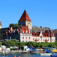 Lozana proglašena najboljim malim gradom na svetu