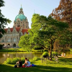 Nemački turizam je u značajnoj ekspanziji