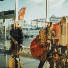 Testiranje bržih načina za ukrcavanje putnika