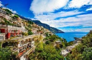 Nezaobilazne atrakcije na putu iz Rima ka obali Amalfi