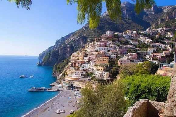 Ukoliko planirate posetu Rimu, a na raspolaganju imate i nekoliko dodatnih dana odmora, obala Amalfi je odličan izbor za vas