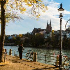 Dan u Bazelu – švajcarskoj džepnoj metropoli