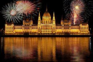 Planirajte zimsku posetu Budimpešti