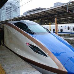 Uživajte u putovanju ultrabrzim vozovima