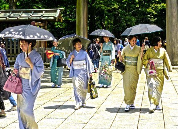 Šta Japanci žele da znate o njihovoj zemlji