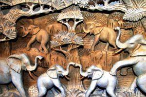 Šri Lanka – U ritmu marša slonova