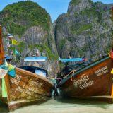 Ako ne volite gužve, ovo su tajlandska ostrva za vas