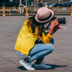 Kako do sjajnih fotografija sa putovanja