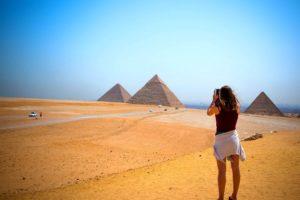 Saveti za putovanje u Egipat