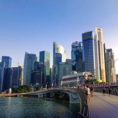 Singapur – najlepši grad Azije