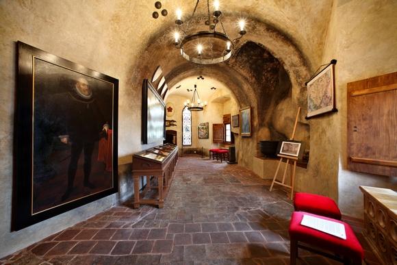 Zbog svoje očuvane arhitekture, uglavnom iz perioda od 14. do 17. veka, Češki Krumlov se nalazi na Listi svetske baštine UNESCO-a