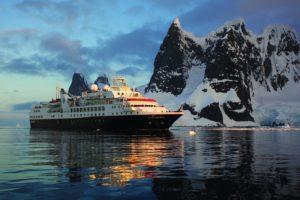 Jedno krstarenje, sedam kontinenata!
