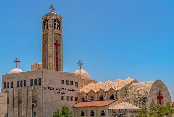 Jordan je država sa većinskom muslimankom populacijom. Ali hrišćani, Jevreji i ljudi različitih veroispovesti u Jordanu mirno koegzistiraju
