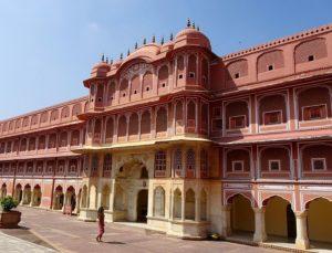 Uživajte u palati kao maharadža
