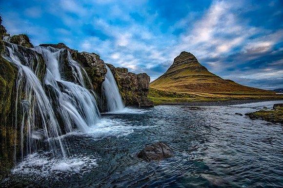 Na Islandu imamnogo toga što se doživljava samo jednom uživotu