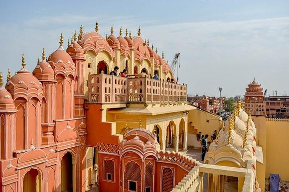 Do sada palatu je koristila isključivo kraljevska porodica i njihovi uvaženi gosti