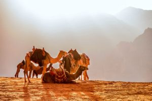 Šta treba da znate pre putovanja u Jordan