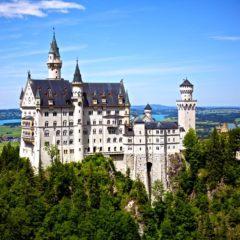 Istorijski dvorci Nemačke