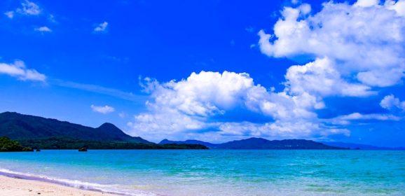 Ako putujete u Japan, posetite ostrvo Okinavu