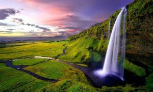 Island – saga o zemlji vatre i leda