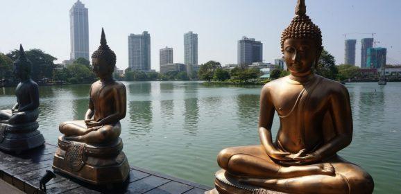 Šri Lanka – Peradenija, Kolombo i još ponešto