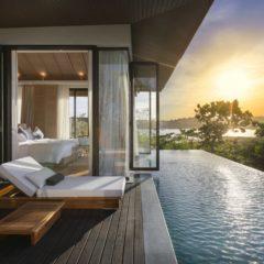 Potpuno jedinstven – Cape Fahn Hotel Koh Samui