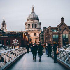 10 atipičnih mesta Londona