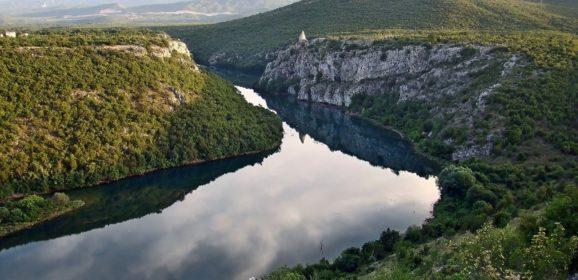 Cetina – selo neverovatne istorije