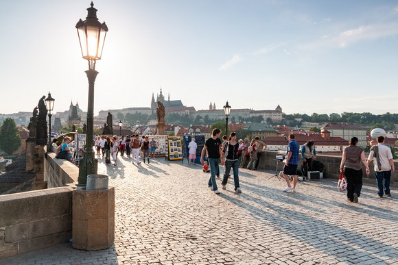 U Pragu ima cak 11.500 smestajnih Airbnb jedinica