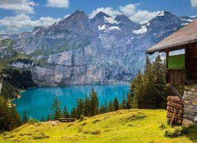 Švajcarska je najskuplja zemlja za život
