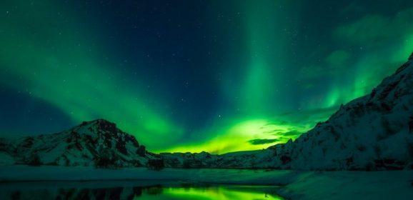 Najbolje ture na kojima se vidi polarna svetlost