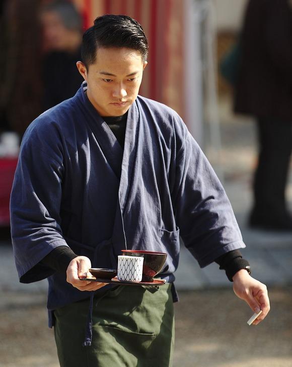 U Japanu se davanje napojnica smatra neprihvatljivim