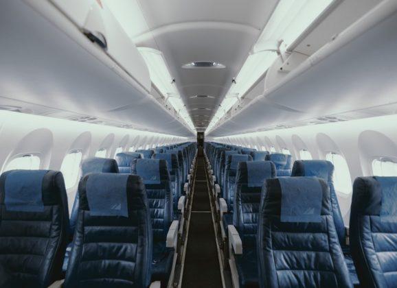Zaštita od virusa u avionu