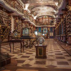 Prag – omiljena destinacija za ljubitelje astronomije