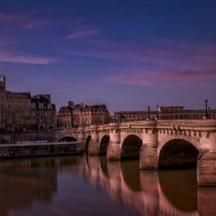Priča iza nastanka najstarijeg pariskog mosta