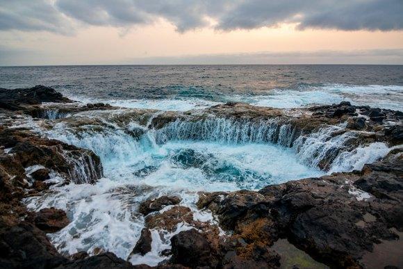 Kanarsko ostrvo La Palma na kome je snimana serija Vestac