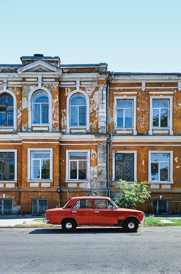 Kisinjev u Moldaviji nudi pristupacne
