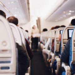 Kvalitet vazduha u avionima… preti li nam zaraza?