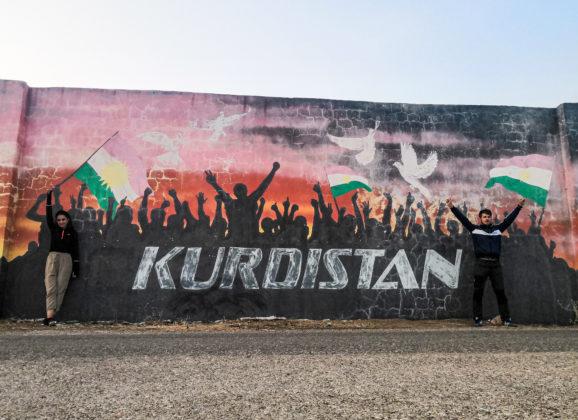 U zemlji Kurda