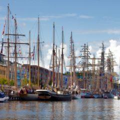 Turku – najstariji grad u Finskoj