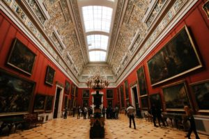 Poseban doživljaj – provedite pet sati u fantastičnom Ermitažu