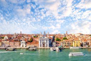 Kako izgleda Venecija bez turista?