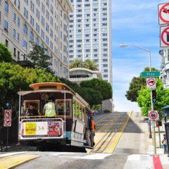 "Priča o istrajnosti i San Francisku: ""Potraga za srećom"""