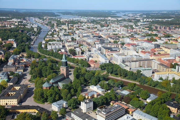 Turku je najstariji grad u Finskoj i nekadašnja prestonica zemlje