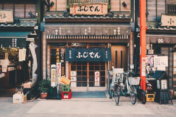 Tokio sa okolinom ima 40 miliona stanovniak