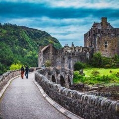 Ejlin Donan – najlepši škotski zamak koji je ovekovečen u filmovima