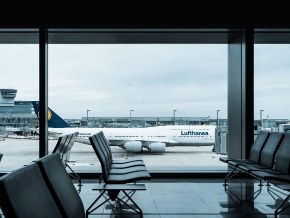 Obustava letova iz Evrope najvise ce pogoditi Lufthansu i Air France