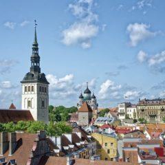 Baltičke prestonice – Talin, Riga i Vilnjus